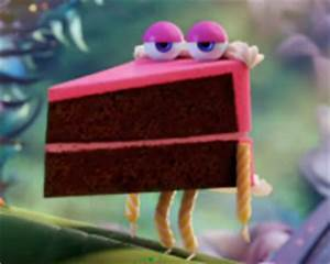 Piece of Cake | Cloudy with a Chance of Meatballs Wiki ...