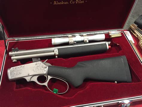 Big Bore Guns from Wild West Guns - The Firearm BlogThe Firearm Blog