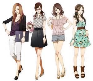 designer klamotten fashion anime style 0 0 nicolle enriquez 0 0