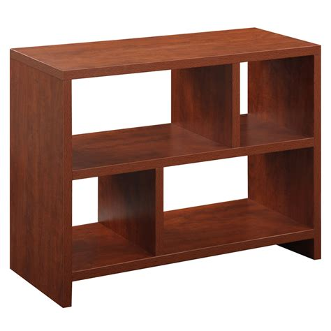 Bookcase Console Table by Northfield Bookcase Console Table In Accent Tables