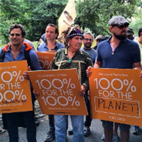The People's Climate March - Ethical Blog from ...