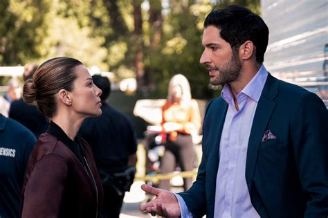 Lucifer Season 5 Part 2 Will Lucifer Die In The Upcoming
