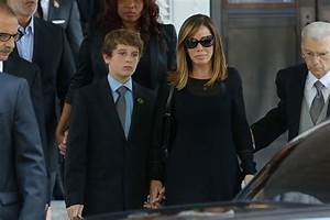 Cooper Endicott Photos Photos - Joan Rivers Memorial ...