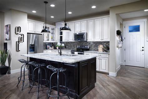 kb home paired home cedar kitchen stapleton denver