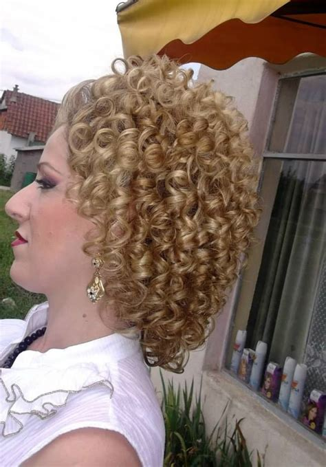 pin  sissy hair