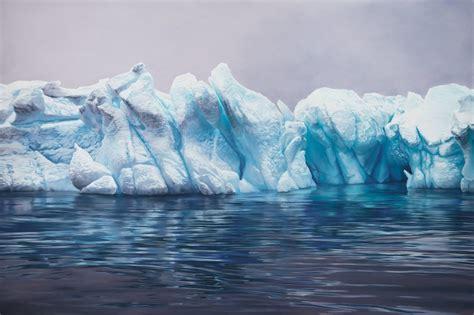 Zaria Forman - Savvy Painter