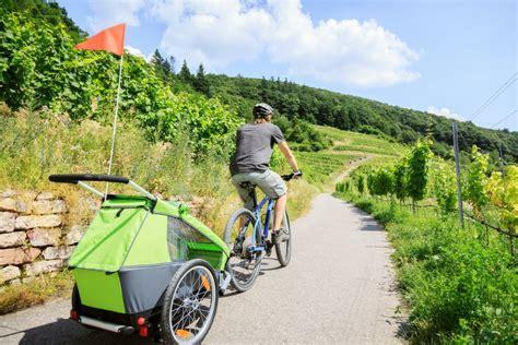 fahrrad mit anh 228 nger welche vorschriften gelten 214 amtc