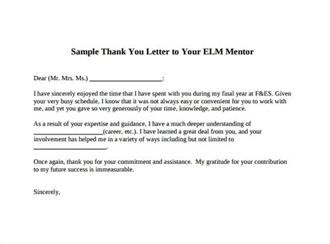 letter templates sample templates