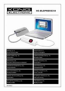 Konig Electronic Hc