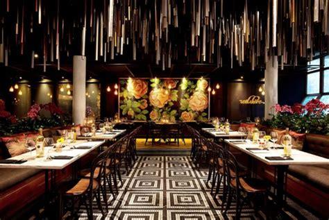 expect good food great interior   restaurants