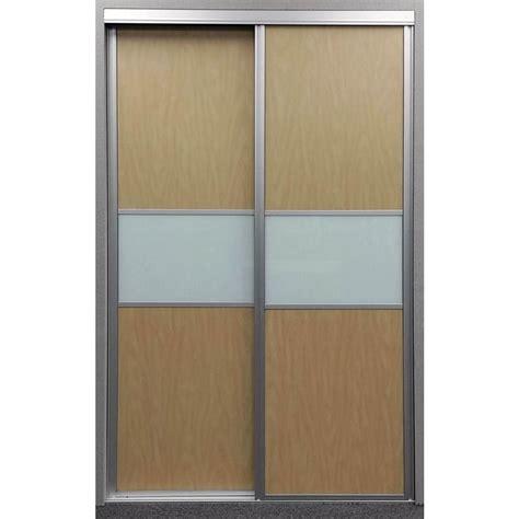 contractors wardrobe 72 in x 96 in matrix maple and