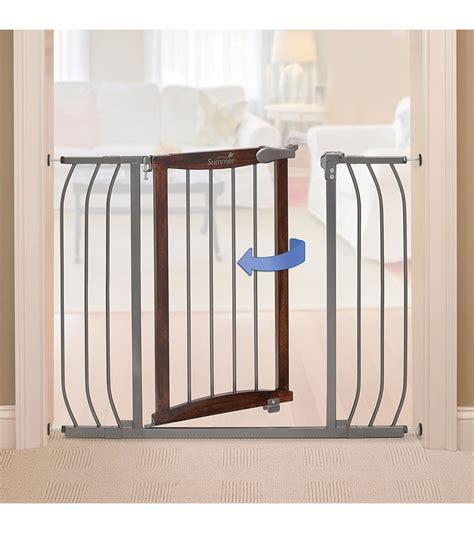 summer infant decorative gate summer infant anywhere decorative walk thru gate