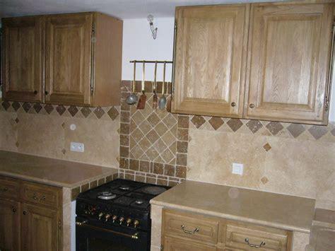 faience mural cuisine carrelage faience mural 10x30 faire mieux pour votre maison