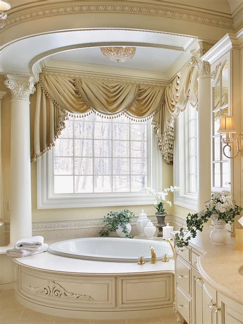 traditional small bathroom ideas how high to hang
