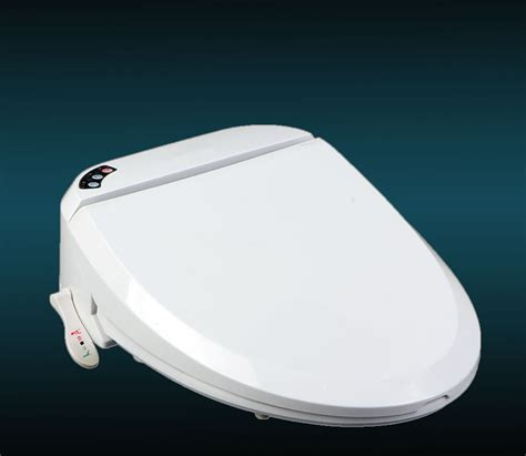 one year warranty automatic cleaning toilet seat bidet electronic bidet dq 1c in toilet