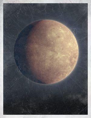 mercury destinypedia  destiny encyclopedia