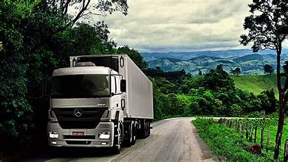 Truck Wallpapers Mercedes Resolution