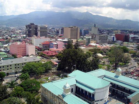 Economy of Costa Rica Wikipedia