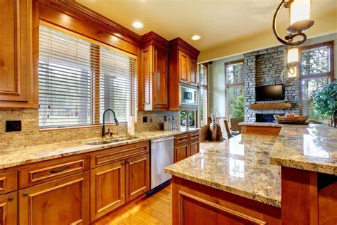 How to Update Your Kitchen and Improve the Value of Your Home