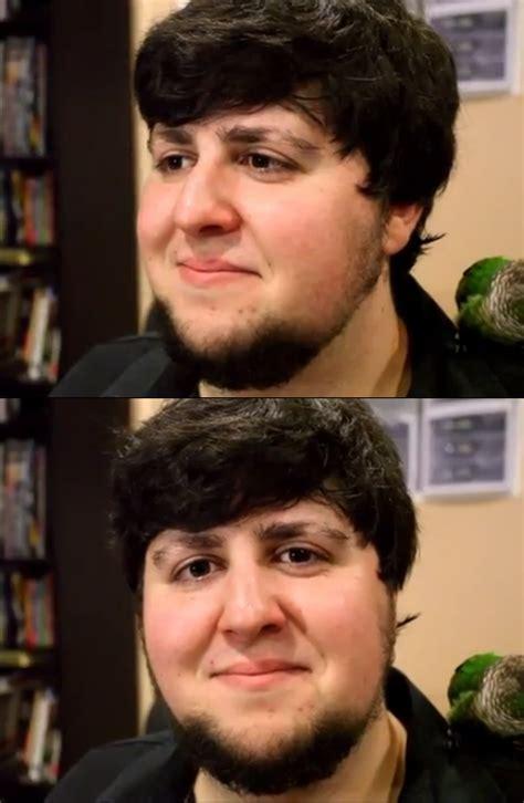 Jontron Memes - jontron s wtf face reaction images know your meme