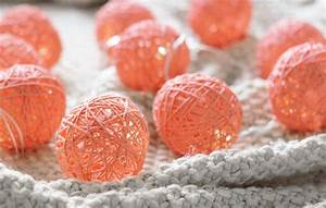 Cotton Balls Lichterkette : diy cotton ball lichterkette 9 beautyressort ~ Eleganceandgraceweddings.com Haus und Dekorationen