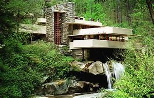 Frank Lloyd Wright Bauwerke : wright s fallingwater other works placed on landmarks waiting list pittsburgh post gazette ~ Orissabook.com Haus und Dekorationen