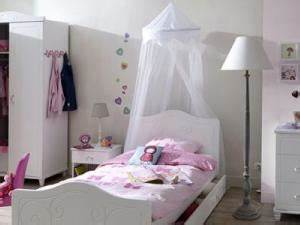 Cerceau Pour Ciel De Lit : comment cr er un ciel de lit pour enfant par leblogbut ~ Melissatoandfro.com Idées de Décoration