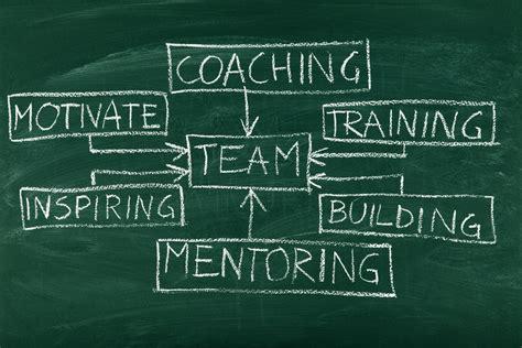 coaching  mentoring  vistage