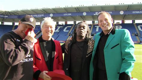 showaddywaddy dave bartram