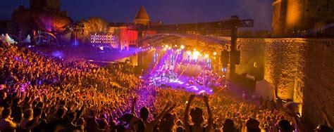 festivals  holland france duvine