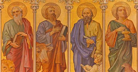 navigating  differences   gospels faith
