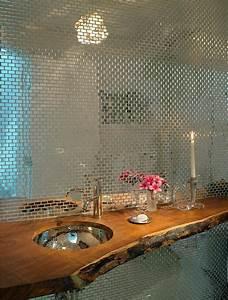 Kleiner Waschtisch Gäste Wc : g ste wc design 17 ideen f r ein einzigartiges ambiente ~ Sanjose-hotels-ca.com Haus und Dekorationen