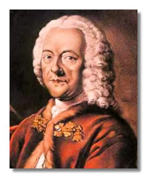 Classical Net  Basic Repertoire List Telemann