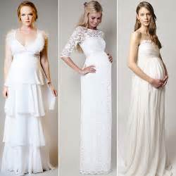 maternity wedding gown maternity wedding dresses