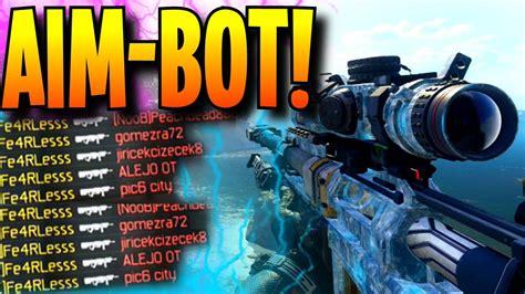 black ops  sniping aimbot bo  sniping aimbot
