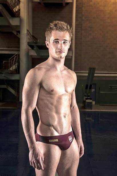 Jack Laugher Diving Chris Mears Underwear Diver