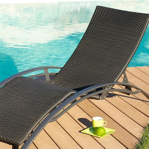 leroy merlin chaise longue meilleur de chaise longue teck idées de bain de soleil