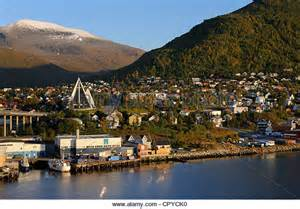 Troms County Norway