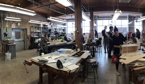 8 Top Interior Design Schools: Ryerson University, Toronto