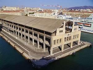 La Plateforme Du Batiment Marseille : le hangar du j1 expositions rencontres d arles marseille ~ Dailycaller-alerts.com Idées de Décoration