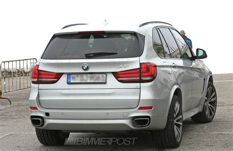 Even More Looks At 2014 X5 M Sport