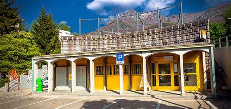 Ufficio Postale Lugano - posta partito socialista lugano