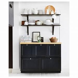 Ikea Accessoires Cuisine : plan de cuisine ikea autour plaisant ext rieur accessoires ~ Dode.kayakingforconservation.com Idées de Décoration