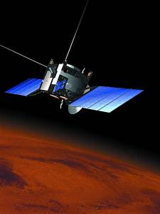 Space in Images - 2003 - 04 - The Mars Express spacecraft ...