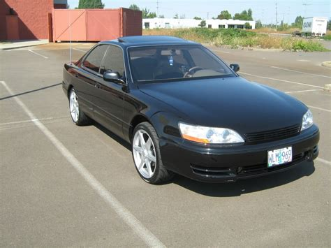 1994 Lexus Es 300  Pictures, Information And Specs Auto