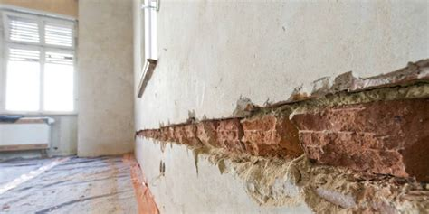 Selber Eine Wand Verputzen by Wand Verputzen Innen Au 223 En Schritt F 252 R Schritt Bauen De