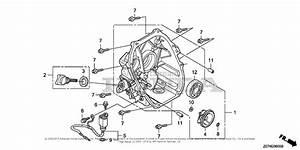 Honda Eu2000i Ac Generator  Jpn  Vin  Eaaj