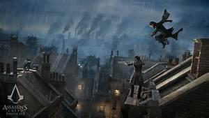 Assassin's Creed Syndicate Gets Beautiful 1080p Screenshots