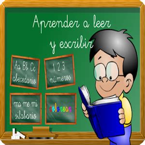 aprender a leer y escribir android apps on play