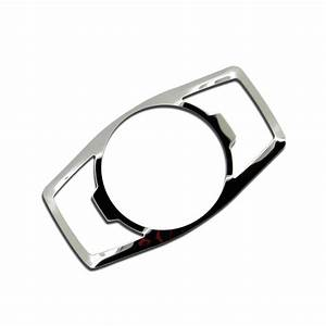 Aliexpress.com : Buy For Ford Mustang 2015 2016 2017 Stainless Accessories Interior Car Front ...